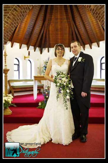 Stables High Melton Wedding Photographers Doncaster Area
