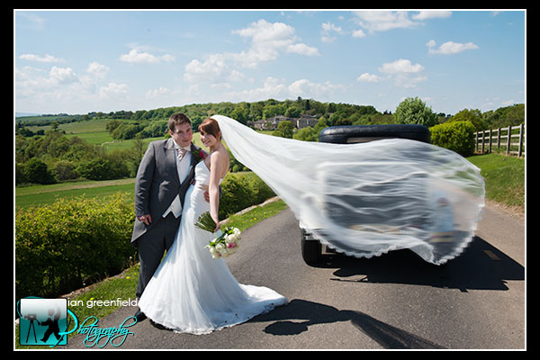 Wood Hall Spa Hotel, Linton, Wetherby wedding photography with Ellie & Jim