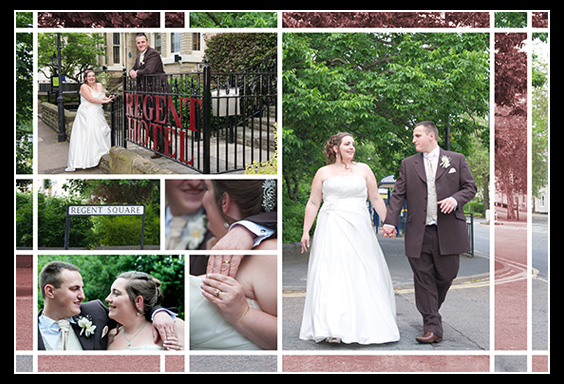 Wedding Photographers in Doncaster Kirsty & Simon anniversary