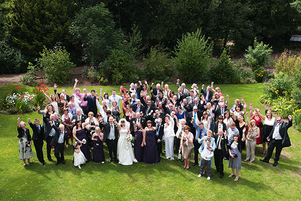 Owl hotel hambleton weddings local wedding photographers for Local wedding photographers