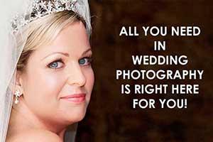 Wedding fayre Hazlewood Castle 2014