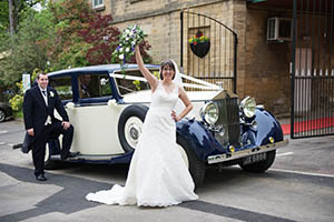 wedding fayre the stables high melton  2014