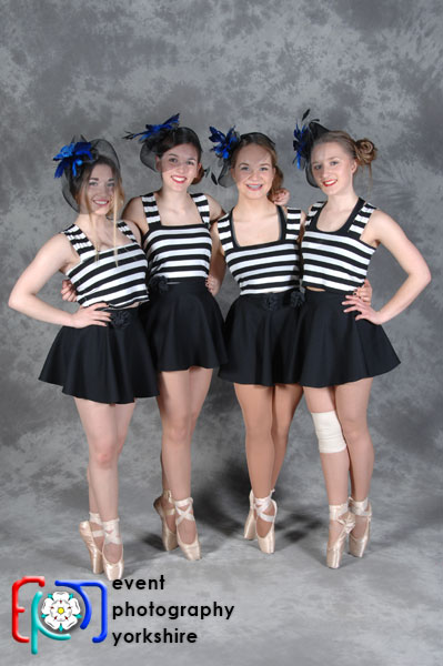dance school photography,