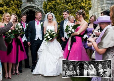 hazlewood castle wedding photography (8)