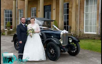 Wedding photographer Harrogate, Emily Rockliff & Kevin Grange's wedding
